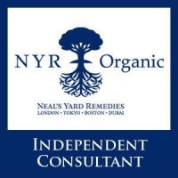 neals yard consultant part time job