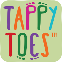 tappy toes