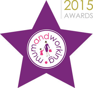 mumandworking awards - flexible working mums