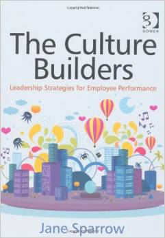 Jane Sparrow Culture Builders